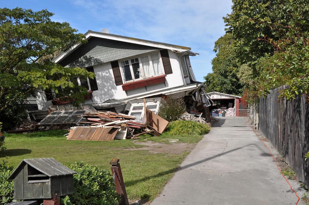 earthquake insurance Folsom CA