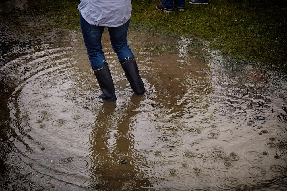 flood insurance Folsom CA